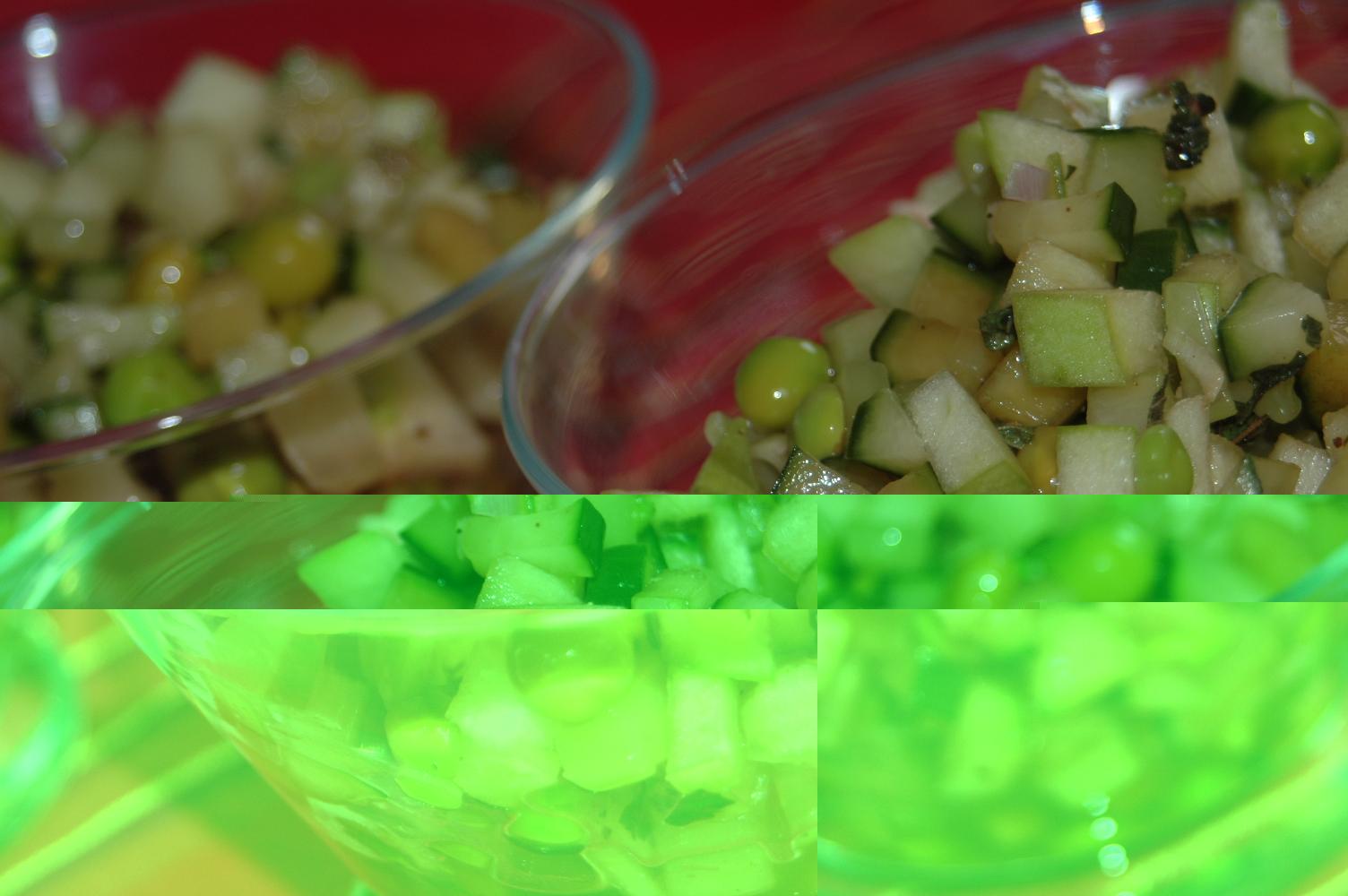 090721 Concombre en tartare (1)