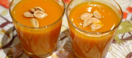 091116 velouté potimarron carottes (Copier)