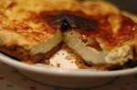 091213 Cheesecake au yuzu (Copier)