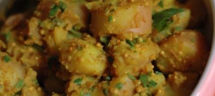100110 Pommes de terre au cumin (Copier)