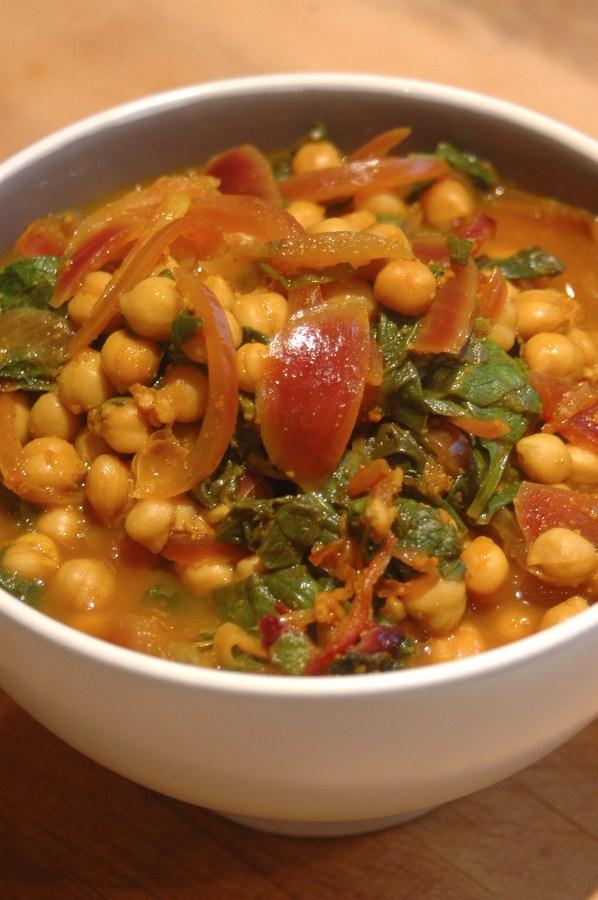 100409 Curry de pois chiches (Copier)