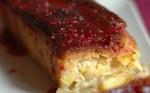 100623 Cake ananas gingembre