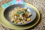 100711 Salade de boulgour au poulet et légumes (Copier)