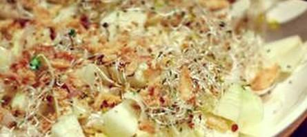 Salade-dendives
