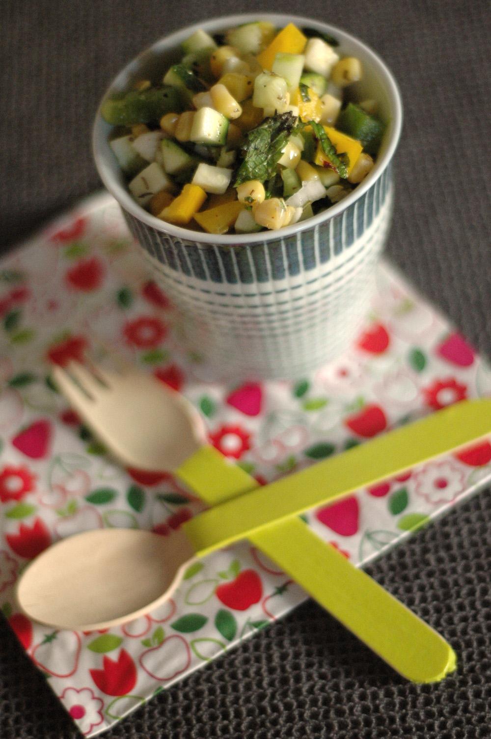 110711 Salade pickles de maïs